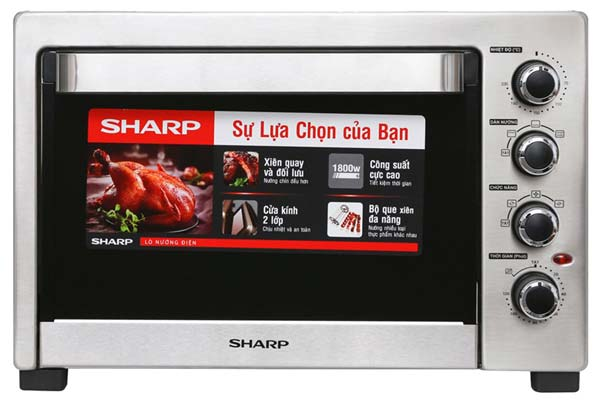 lo-nuong-sharp-eo-a384rcsv-st