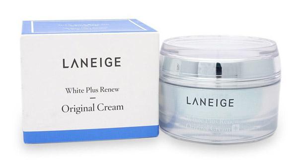 Kem-Duong-Trang-Da-Mat-Laneige-White-Plus-Renew-Original-Cream-EX