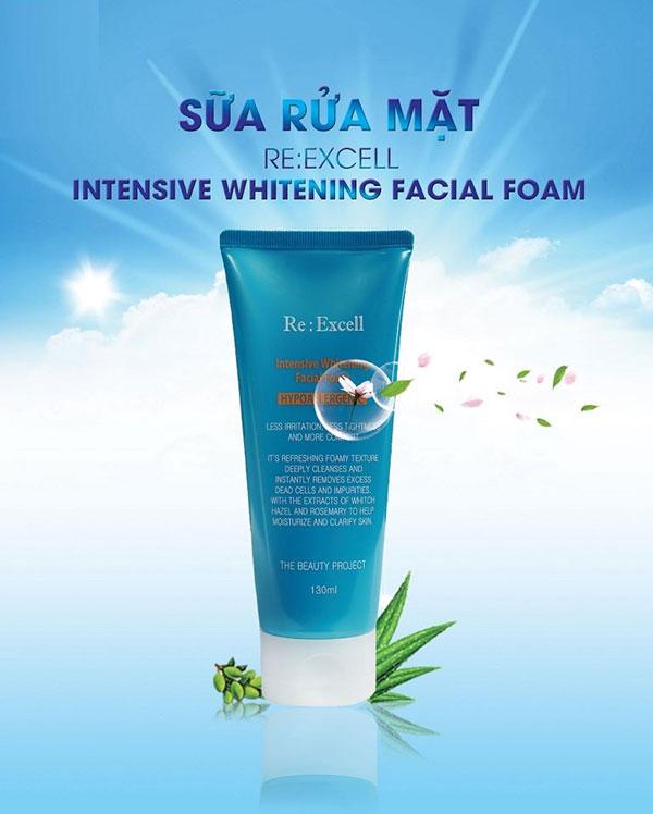 sua-rua-mat-cho-da-kho-gia-re-Intensive-Whitening-Facial-Foam
