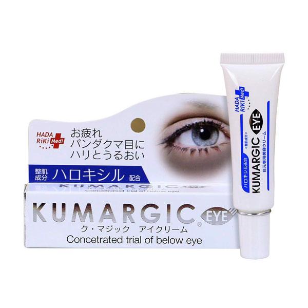 Kem-duong-mat-Kumargic-EyeKem-dưỡng-mắt-Kumargic-Eye